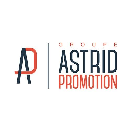 Logo Astrid Promotion