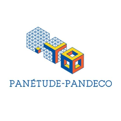 Logo Panetude Pandeco