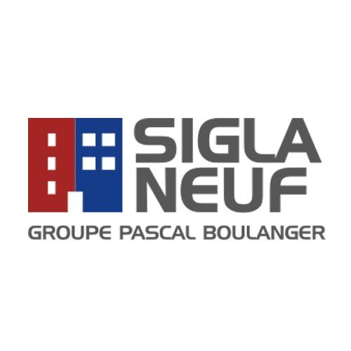 Logo Sigla Neuf