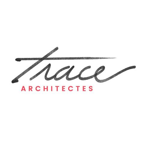 Logo Trace Architectes